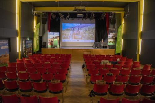 Rencontres suisses de l'Oenotourisme 2019 à Chamoson